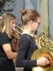 Blechbläserquartett der Städt.Musikschule Weinsberg