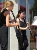 Klarinettentrio der Städt. Musikschule Heilbronn