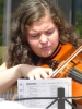 Streichquartett der Städt. Musikschule Heilbronn