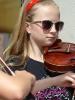 Violinenquartett der Städt.Musikschule Heilbronn